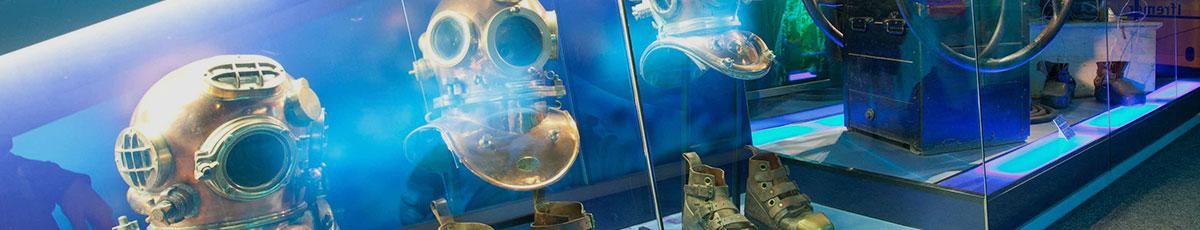 aquarium-vitrine