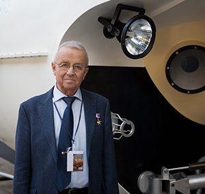 Anatoly Sagalevich