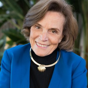 Sylvia A. Earle ©ToddBrown
