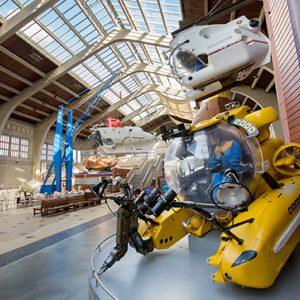 La Cité de la Mer_Grande Galerie des Engins et des Hommes (2)