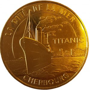 Le Titanic<br/>millésime 2018