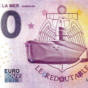 BILLET 0 € 2019