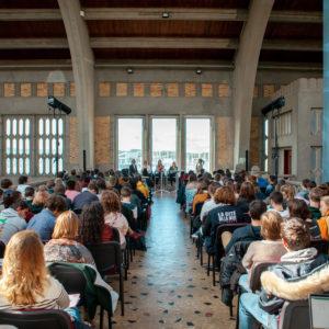 Table ronde : L'Océan au coeur de l'innovation en Normandie