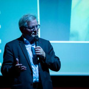 Bernard CAUVIN