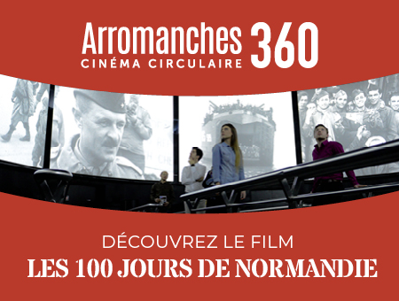 Encart_450x340px_CitedelaMer_Arromanches