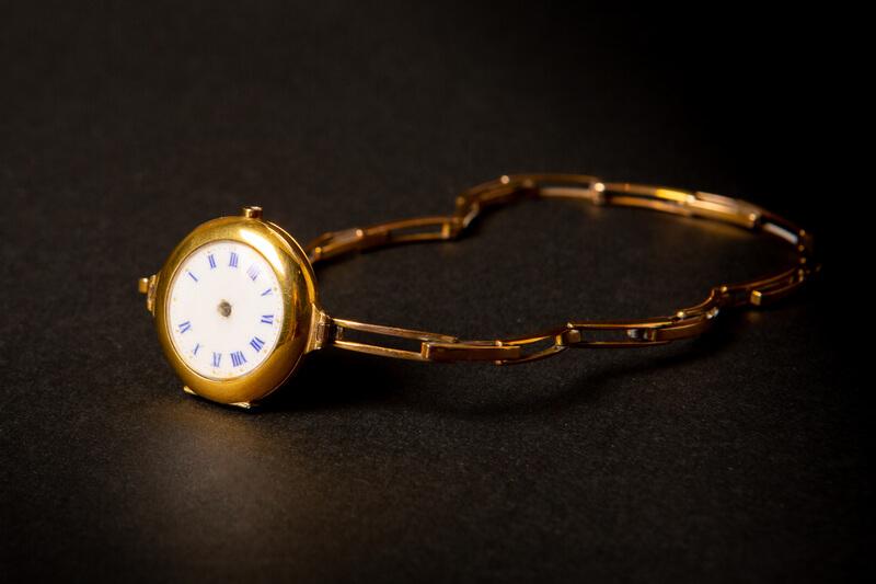 expo-titanic-montre