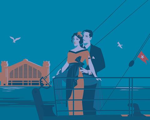 illustration objets du titanic _ accueil site web22